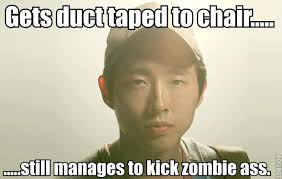 If Daryl Dies We Riot Meme - why that character on the walking dead should be dead but