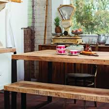 Rustic Bench Seat Rustic Bench Seat Dining Room Furniture Loft