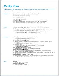 Teenage Resume Template Examples Of Resumes Job Resume Sample And Resume Template For High