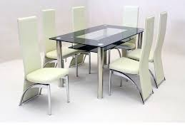 cream dining table and chairs uk gallery dining table ideas