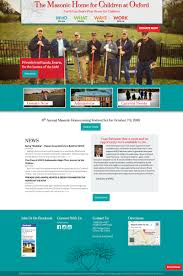 design home page online durham web design wordpress designer penner web design