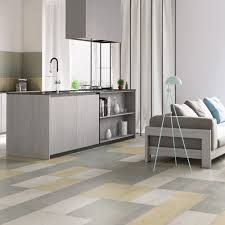 flower dark grey 29 7cm x 59 8cm floor tile