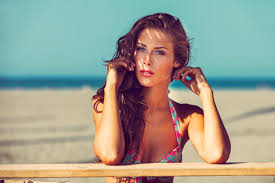 Hair Colors For Olive Skin Best Hair Color For Green Eyes To Get A Super Glamorous Look