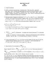 notes for lesson 7 6 adding and subtracting polynomials