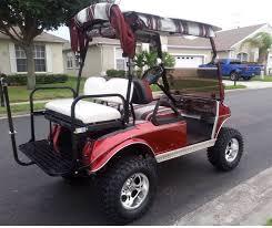 steeleng golf cart accessories
