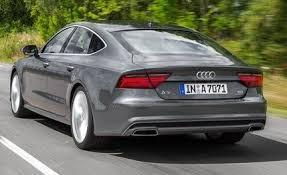 audi a7 quattro review 2016 audi a7 sportback drive review car and driver
