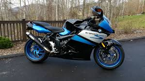 motorcycle paint job bmw crotch rocket td customs