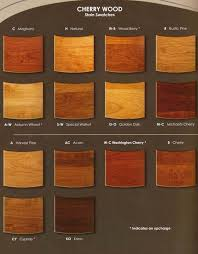 Wood Stain For Kitchen Cabinets Best 25 Cherry Wood Stain Ideas On Pinterest Stain Furniture