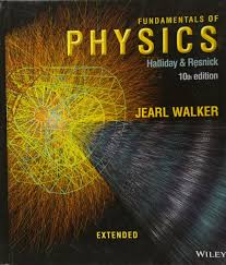 buy fundamentals of physics extended book online at low prices in