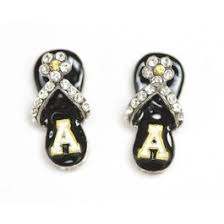 earrings app 36 best asu images on app state state and