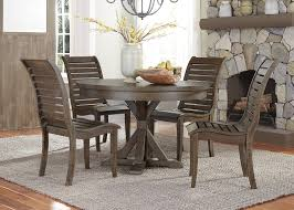 Liberty Furniture Dining Table by Liberty Furniture Bayside Crossing Dining Room With Round Table