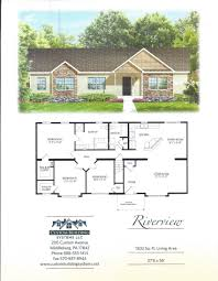 House Plan 888 13 by Cbs Riverview Jpg