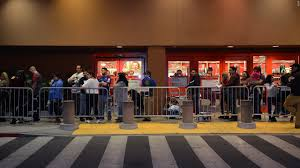 target black friday news black friday by the numbers video business news