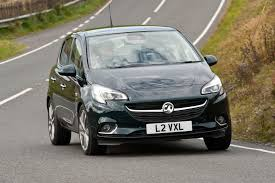 vauxhall corsa 2017 car reviews independent road tests by car magazine