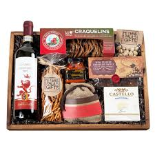 luxury gift baskets 1022ll hostess luxury gift baskets toronto and paul s gifts