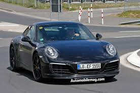 porsche 911 price 2016 deep dive the 2016 porsche 911 enters the all turbo era