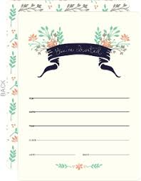 blank invitations diy invitations