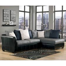 Gray Sectional Couch 77 Enchanting Gray Sectional Sofa Ashley Furniture Mongalab