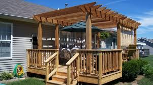 Lattice Patio Cover Design by Patio U0026 Pergola Awesome Free Standing Pergola Plans Surprising