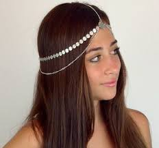 chain headpiece 153 best chain headpieces images on chain headpiece
