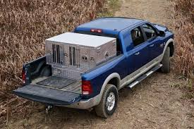Truck Bed Dog Kennel Custom All Aluminum Trailers Truck Bodies Boxes For Sale Alum Line
