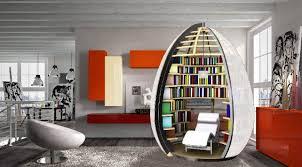 Stylish Bookshelf Stylish Modern Creative Unique Bookshelf Design Lets See The