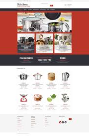 Kitchen Cabinet Logo Kitchen Utensils Magento Theme 52485