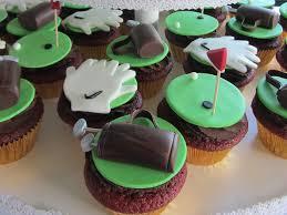 golf cupcakes cakecentral com