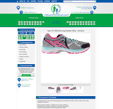 Listing Templates All Sportswear Usa Brings In More Sales With New Ebay Design