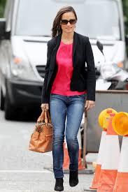 Middleton Pippa Pippa Middleton In Hudson Celebrities In Designer Jeans From