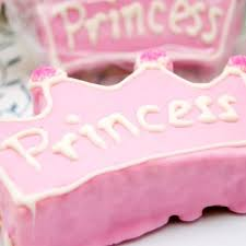 diy princess baby shower favors my practical baby shower guide