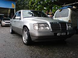 nissan sentra n16 modified malaysia mercedes w124 motoring malaysia