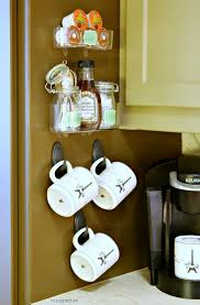 cup hook hack 18 useful command hook tips that will organize any home