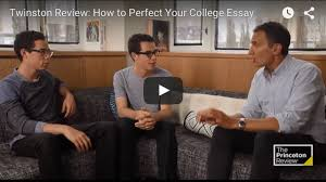 crafting an unforgettable college essay admission the