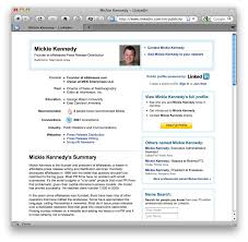 create a business profile on linkedin what can you do with the company follow feature on linkedin