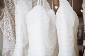choosing the right fabric for your wedding dress david s bridal