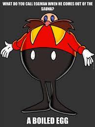 Eggman Meme - eggman joke by colli meme center