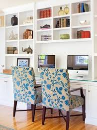 Bookshelves And Desk Built In by Great Built In Shelving U0026 Desk Nook The Lighting Is The Key To
