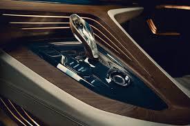 bmw future luxury concept bmw vision future luxury concept