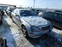 2002 s430 mercedes used 2002 mercedes s430 car for sale at auctionexport
