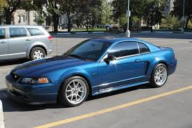 2000 blue mustang ford mustang forum ver post best looking wheels for a 2000