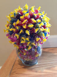 jolly rancher bouquet creations by nicole candy bouquets