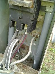 electrical need help tracking down possible open neutral home
