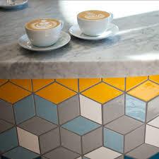 handmade kitchen island 6 ways to tile your kitchen island