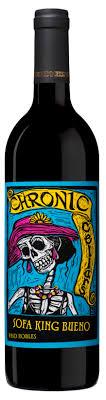chronic cellars sofa king bueno 2016 chronic cellars sofa king bueno wx trade portal