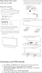 sonic 2 guide mf8240 creative x fi sonic carrier subwoofer user manual users