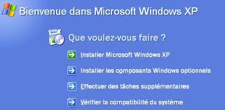 bureau a distance windows xp installation de l affichage à distance du bureau xp