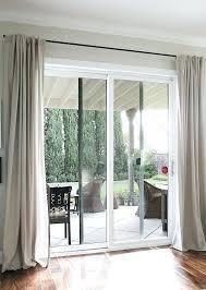 240 Inch Curtain Rod Curtain Rails For Patio Doors Curtain Rods For Patio Sliding Doors
