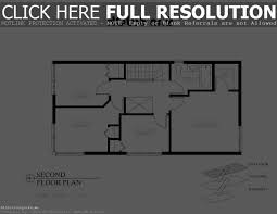 high quality simple 2 story house plans 3 two floor bedroom plan