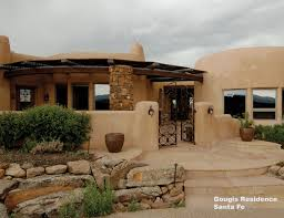 fancy ideas 11 new mexico home designs territorial style design